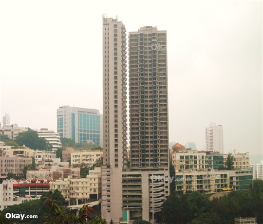 Property For Apartment In Victoria Garden, Pokfulam, HK