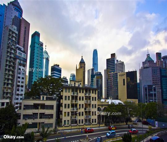 Mid-Levels, Hong Kong