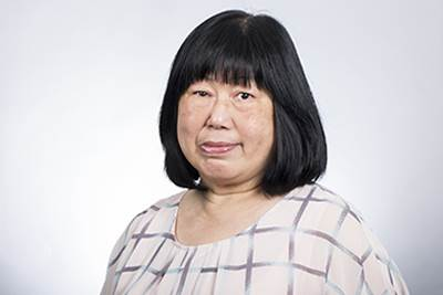 Lily Wong - Trusted OKAY.com Property Agent in Hong Kong