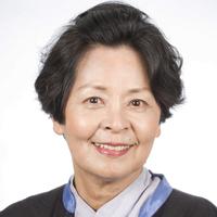 Hiroko Byrne