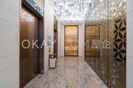 Lobby Of BLK 9
