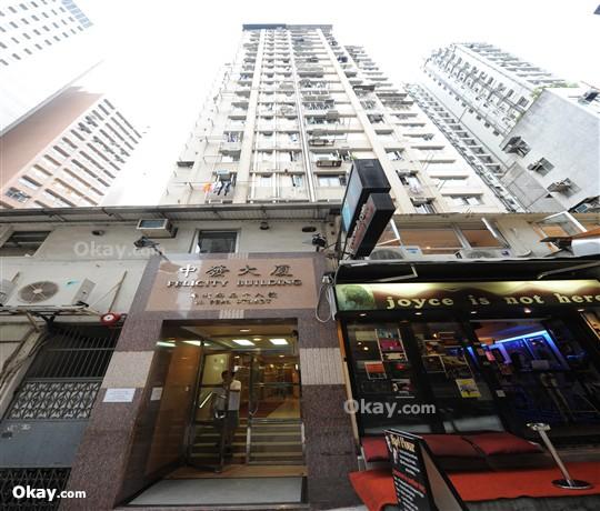 中發大廈 - 物業出租 - 206 尺 - HKD 13K - #276949