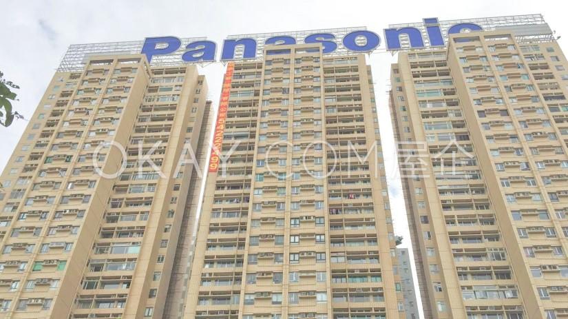 伊利莎伯大廈 - 物业出租 - 540 尺 - HKD 23K - #371755