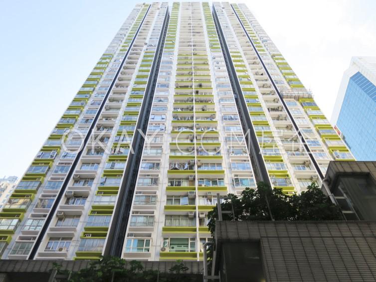 修頓花園 - 物业出租 - 402 尺 - HKD 818万 - #92418