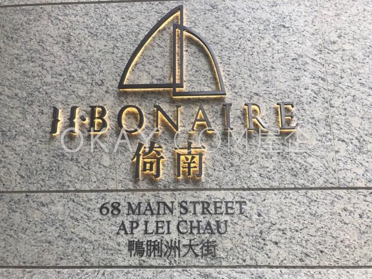倚南 - 物业出租 - 450 尺 - HKD 1,200万 - #318387
