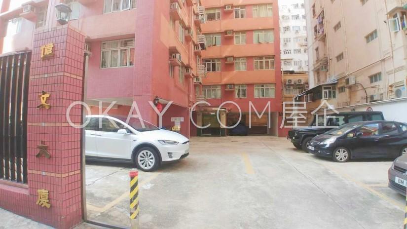 偉文大廈 - 物業出租 - 620 尺 - HKD 2.4萬 - #259782