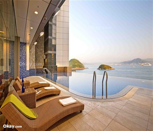 傲翔灣畔 - 物业出租 - 790 尺 - HKD 45K - #114532