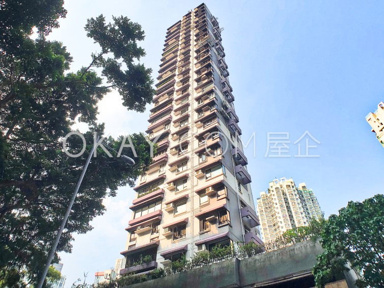 優雅閣 - 物業出租 - 1794 尺 - HKD 4,600萬 - #30915
