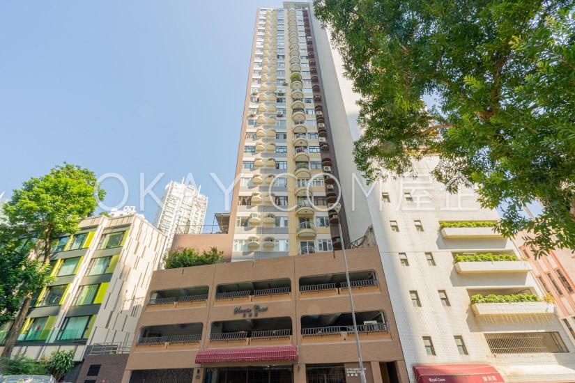 兆暉閣 - 物業出租 - 1070 尺 - HKD 2,700萬 - #79665