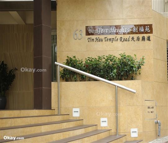 創福苑 的 物業出售 - 炮台山 區 - #編號 128 - 相片 #6