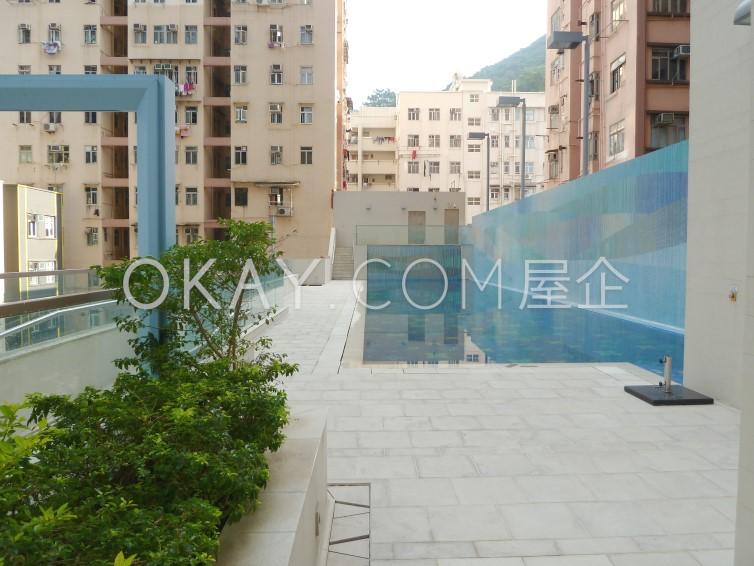 加多近山 - 物业出租 - 410 尺 - HKD 1,150万 - #211443