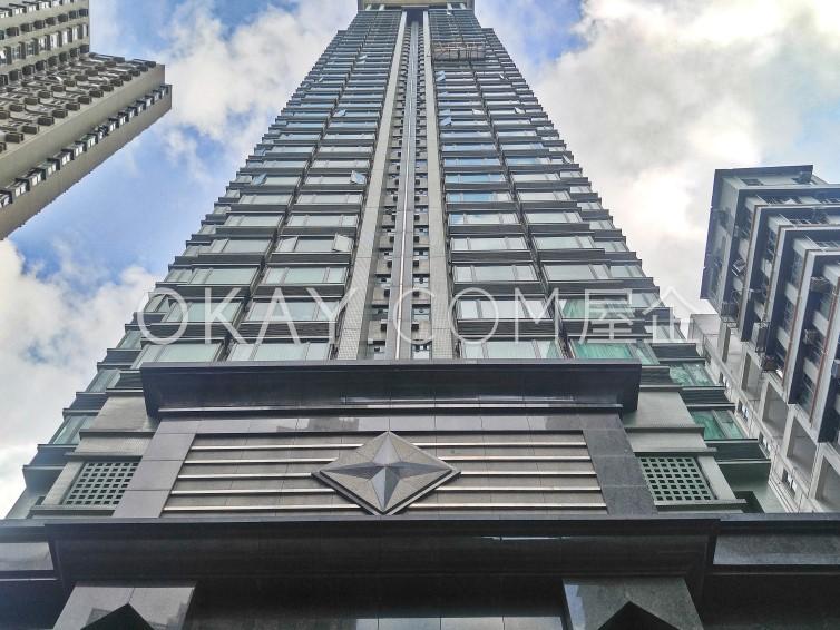 匯星壹號 - 物業出租 - 511 尺 - HKD 15.2M - #27206