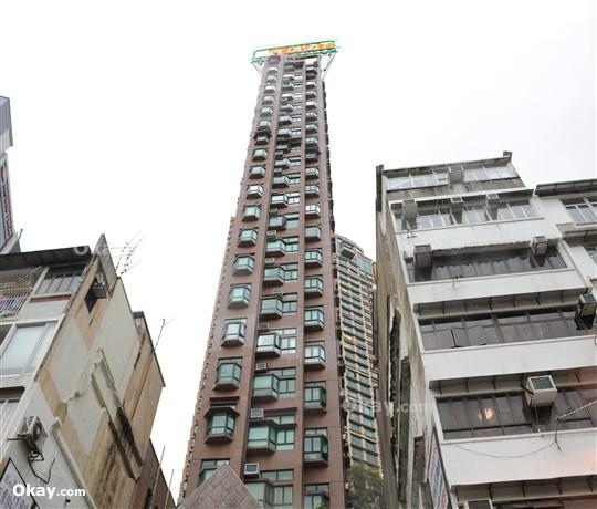 南珍閣 - 物業出租 - 517 尺 - HKD 16M - #165746
