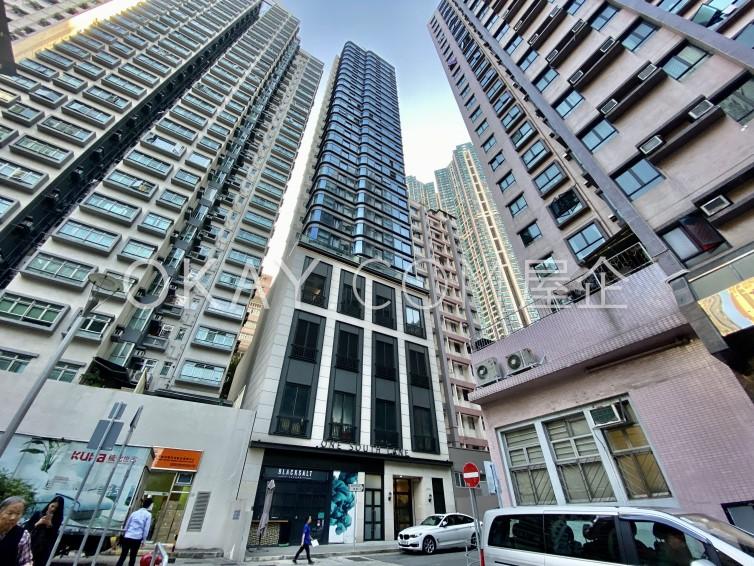 南里壹號 - 物业出租 - 268 尺 - HKD 24K - #290920