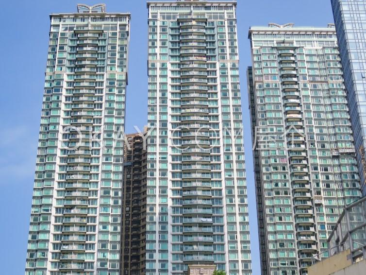名門 - 物业出租 - 1104 尺 - HKD 41M - #83901
