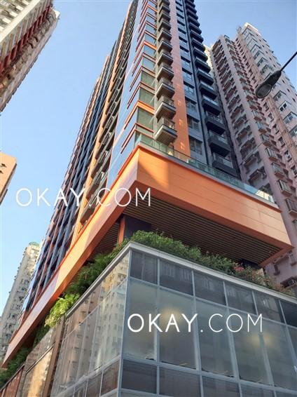 君譽峰 - 物业出租 - 254 尺 - HKD 18K - #356433