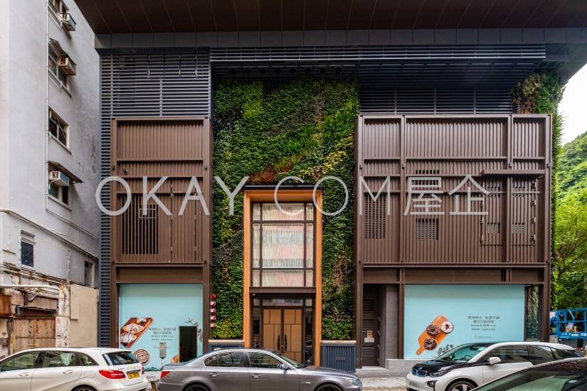 君豪峰 - 物業出租 - 384 尺 - HKD 2.15萬 - #340486