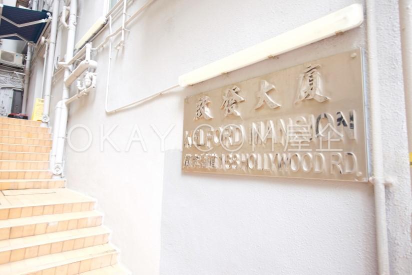 啟發大廈 - 物業出租 - 759 尺 - HKD 1,500萬 - #66599