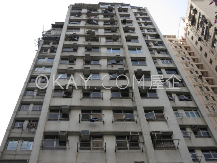 嘉利大廈 - 物業出租 - 309 尺 - 價錢可議 - #229665