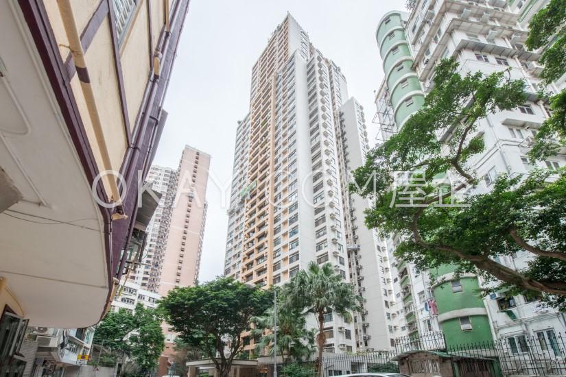 嘉和苑 - 物业出租 - 744 尺 - HKD 21M - #99541