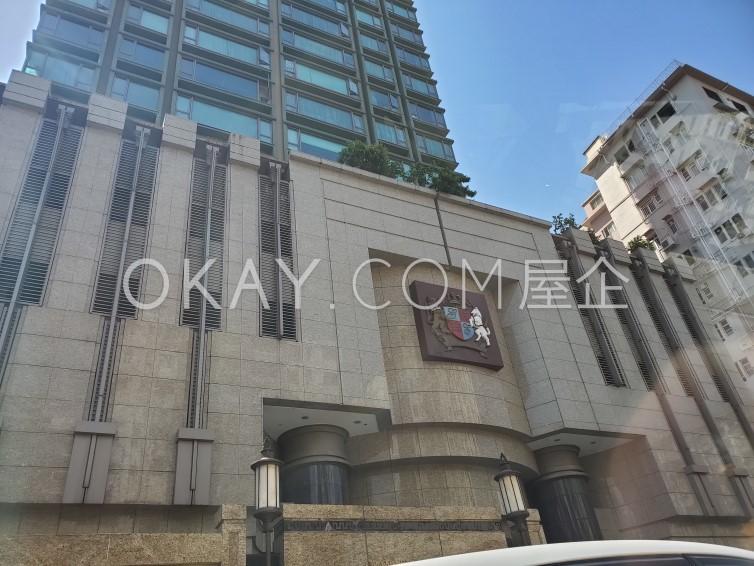 嘉多利豪園 - 物業出租 - 640 尺 - HKD 3.1萬 - #399161