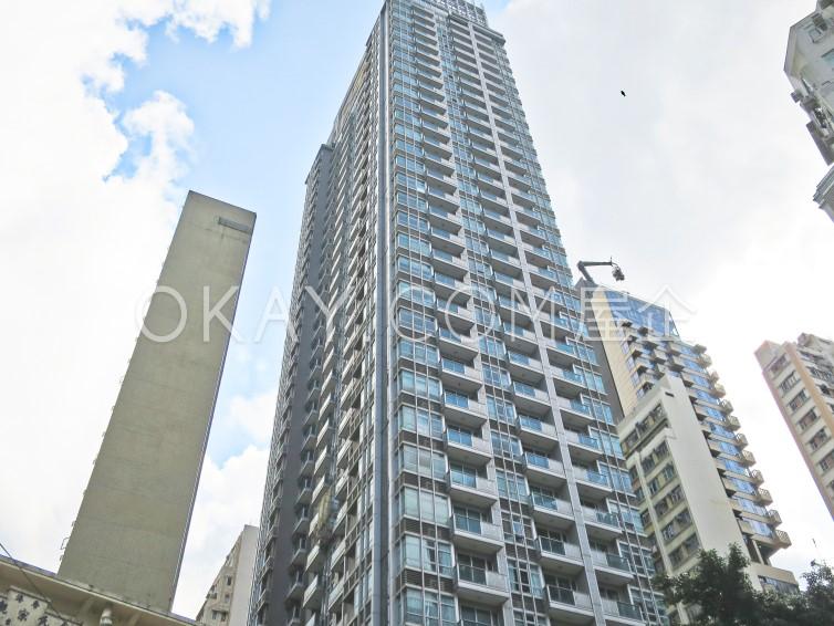 嘉薈軒 - 物業出租 - 591 尺 - HKD 3.4萬 - #69435