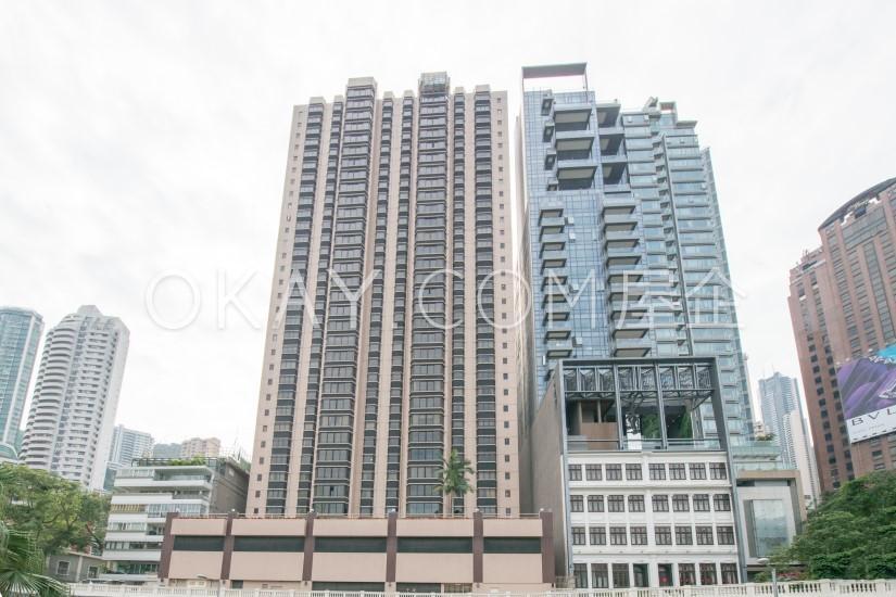 堅麗閣 - 物業出租 - 2929 尺 - HKD 1.75億 - #37084