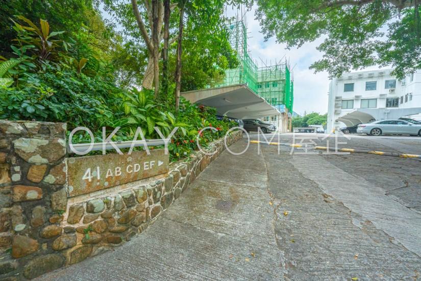 壽山村道41A-41F號 - 物业出租 - 1956 尺 - HKD 8,500万 - #323196