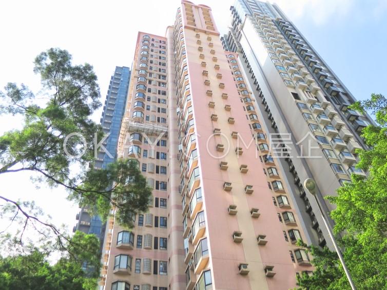 Building Outlook - Tai Hang Road Side