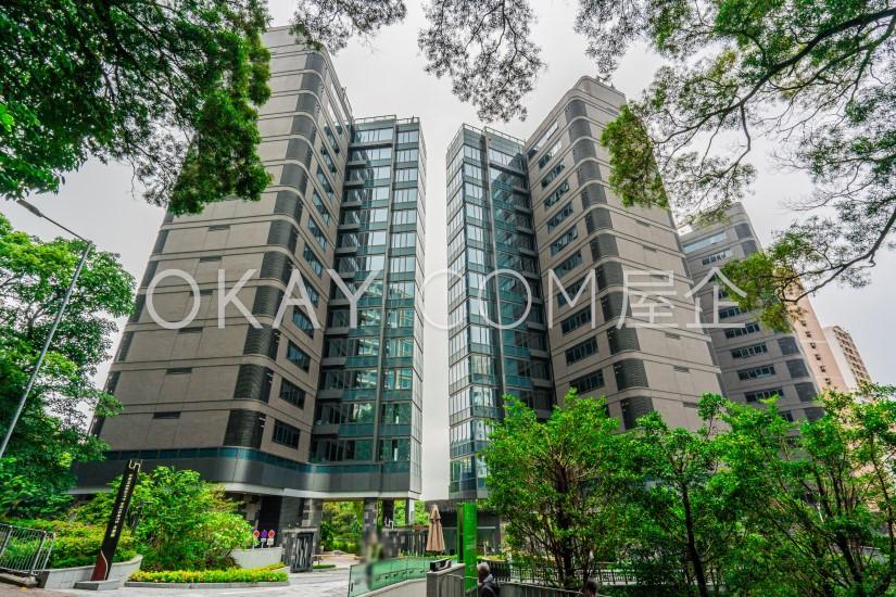 大學閣 - 物業出租 - 1547 尺 - HKD 7,100萬 - #401001