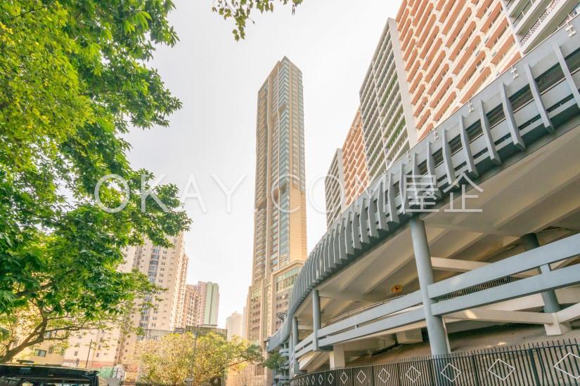 天匯 - 物业出租 - 4548 尺 - HKD 450M - #121697