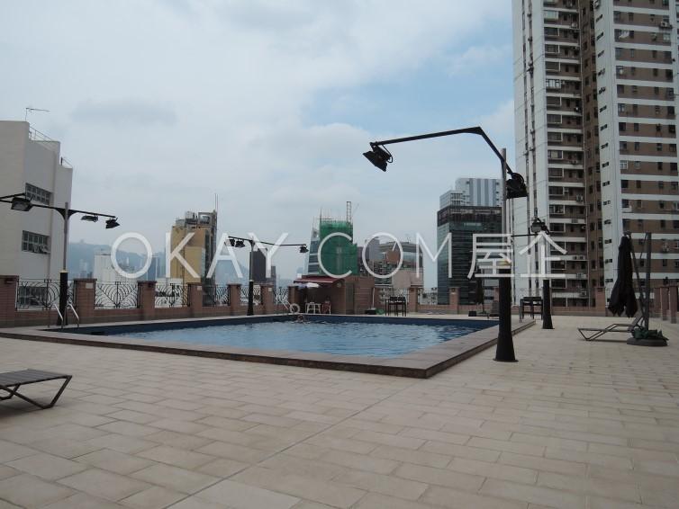 威景臺 - 物业出租 - 700 尺 - HKD 17.3M - #395344