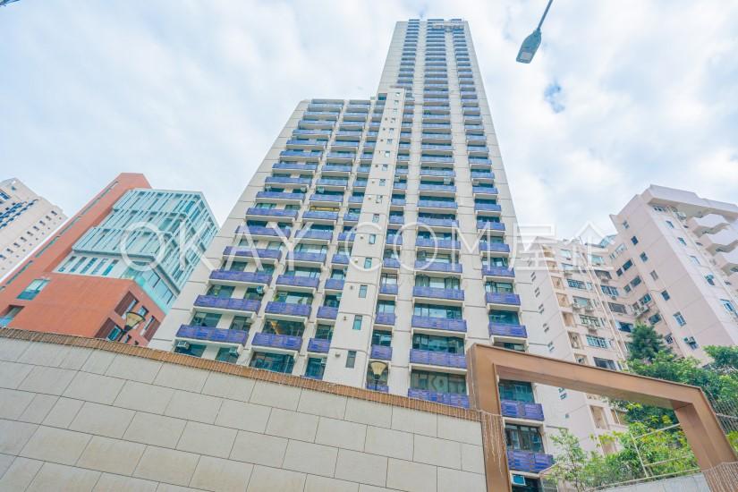 威豪閣 - 物業出租 - 1300 尺 - HKD 39.8M - #91633
