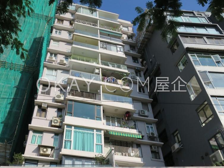 安美大廈 - 物业出租 - 687 尺 - HKD 4万 - #122483