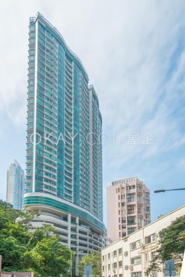 富匯豪庭 - 物业出租 - 1933 尺 - HKD 1.25亿 - #36588