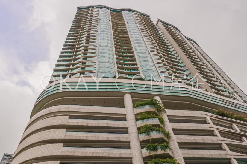 富匯豪庭 - 物业出租 - 1805 尺 - HKD 2.2亿 - #35273