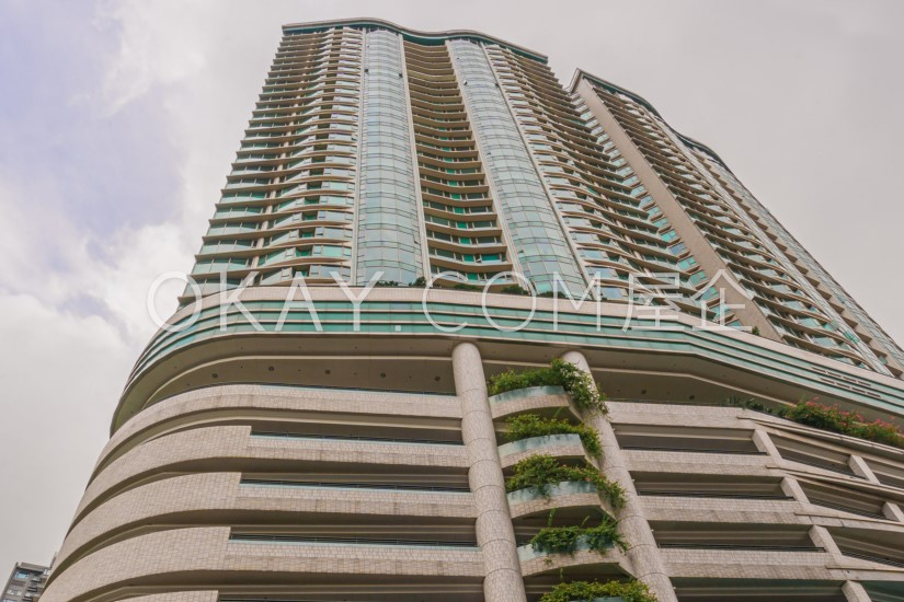 富匯豪庭 - 物業出租 - 1805 尺 - HKD 9,500萬 - #31262