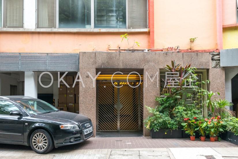 寶光大廈 - 物業出租 - 1414 尺 - HKD 49.95M - #162985