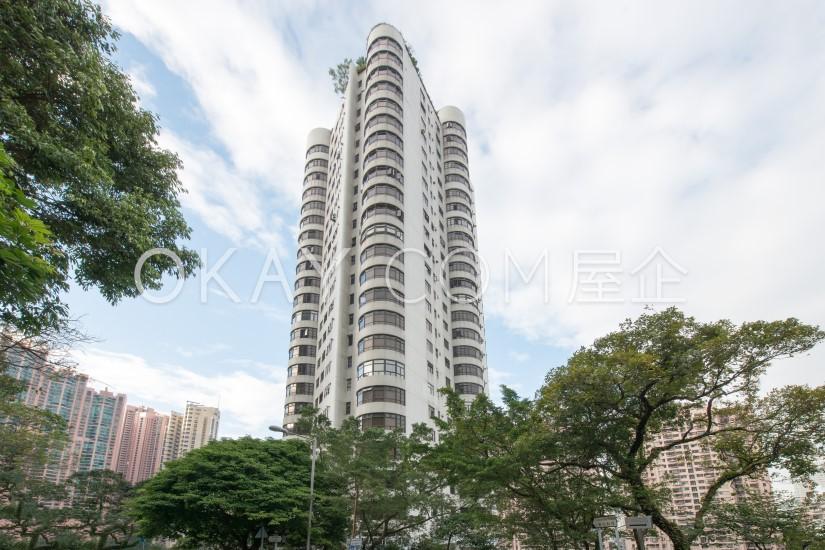 寶園 - 物業出租 - 1940 尺 - HKD 6,500萬 - #38333