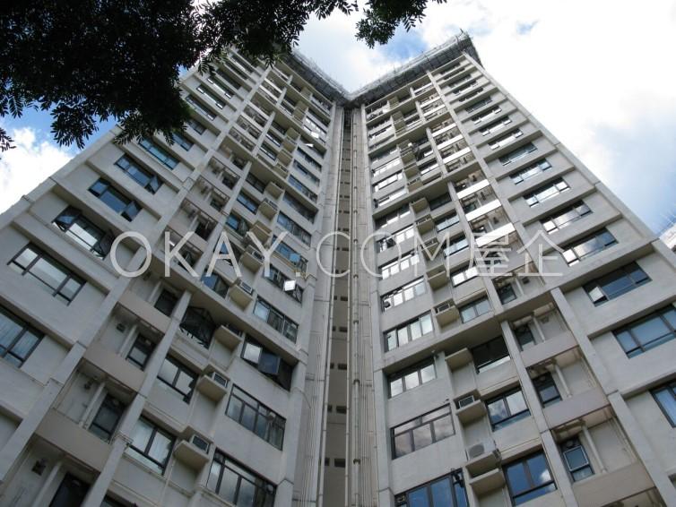 寶峰 - 寶怡閣 - 物业出租 - 980 尺 - HKD 27K - #301059