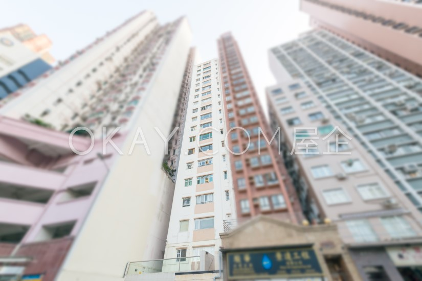 寶恒閣 - 物业出租 - 555 尺 - HKD 13M - #76913