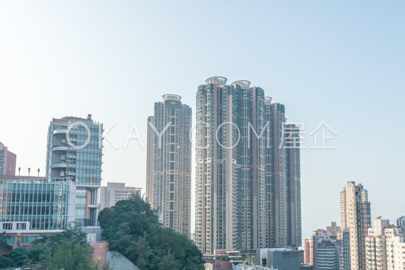 寶翠園 的 物业出售 - 西区 区 - #编号 98 - 相片 #1