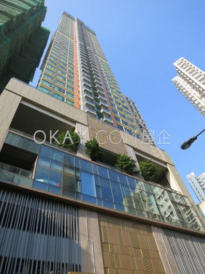 寶雅山 - 物業出租 - 712 尺 - HKD 40K - #92851