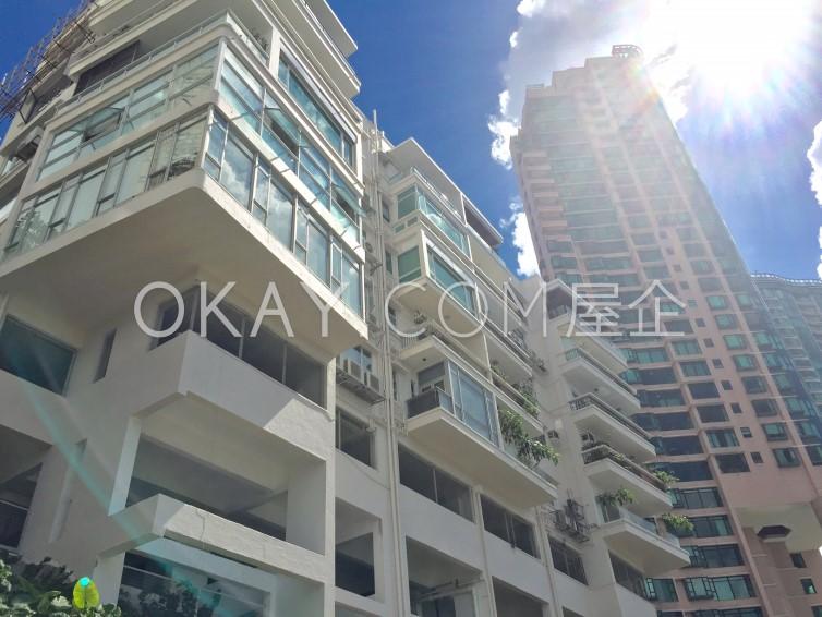 寶雲大廈 - 物业出租 - 3273 尺 - HKD 2.1亿 - #41638