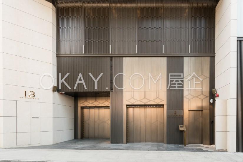 尚璟 - 物业出租 - 2304 尺 - HKD 162M - #318828