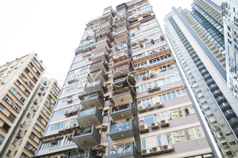 山光苑 - 物业出租 - 615 尺 - HKD 1,800万 - #103165