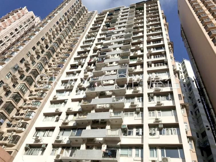 山村大廈 - 物业出租 - 805 尺 - HKD 1,500万 - #49560