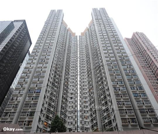 康澤花園 - 物業出租 - 419 尺 - HKD 9.5M - #161185