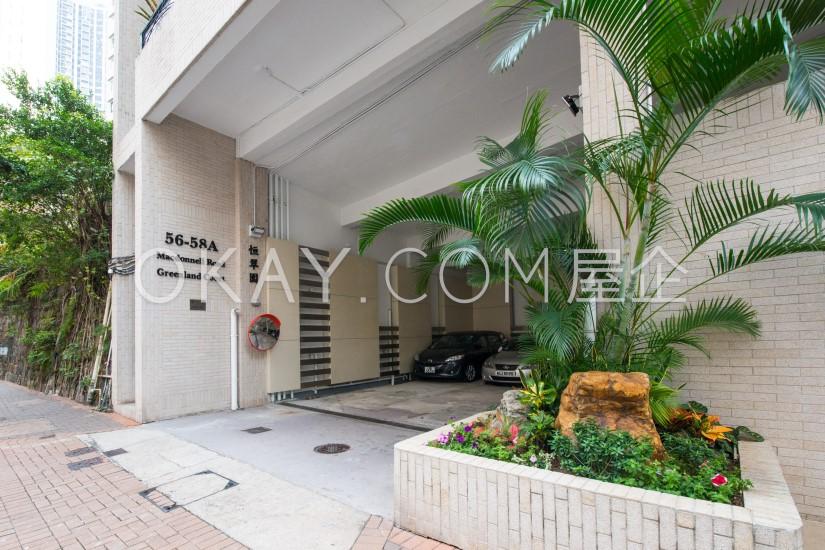 恒翠園 - 物業出租 - 1091 尺 - HKD 30M - #183282