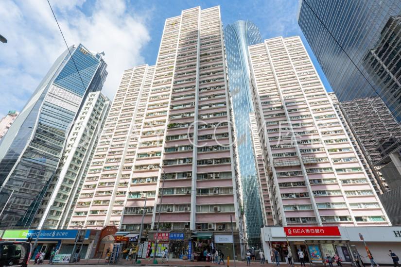 惠安苑 - 物業出租 - 848 尺 - HKD 3.18萬 - #199525